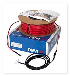 DEVIflex - для электрического теплого пола