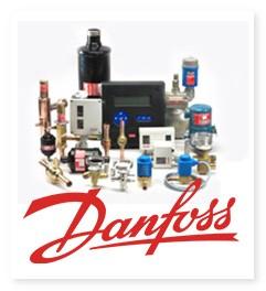 Продаж обладнання Danfoss