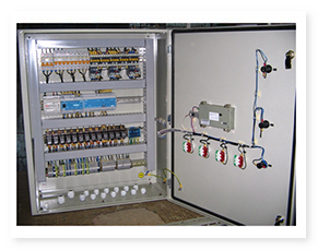 Електромонтаж і щитове  обладнання