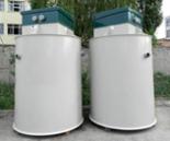 Автономна каналізація та системи локальної очистки стічних вод