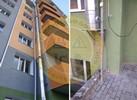 Пассивная система молниезащиты нового многоквартирного жилого дома