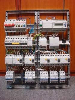 Системи внутрішнього блискавкозахисту